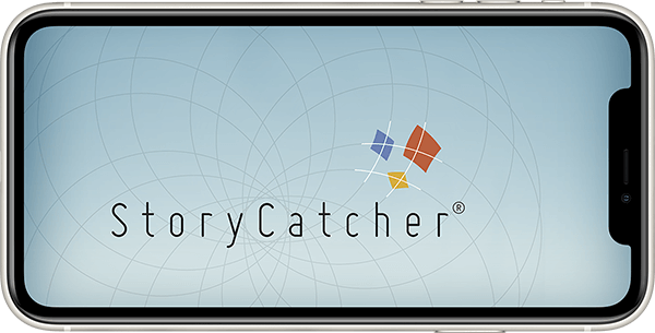 StoryCatcher for iOS