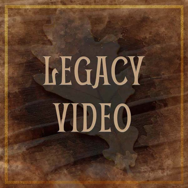 legacy video