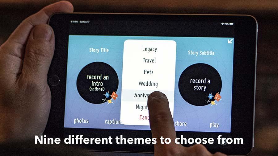 StoryCatcher